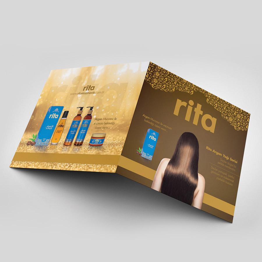 Rita Kozmetik ve Bakım Ürünleri