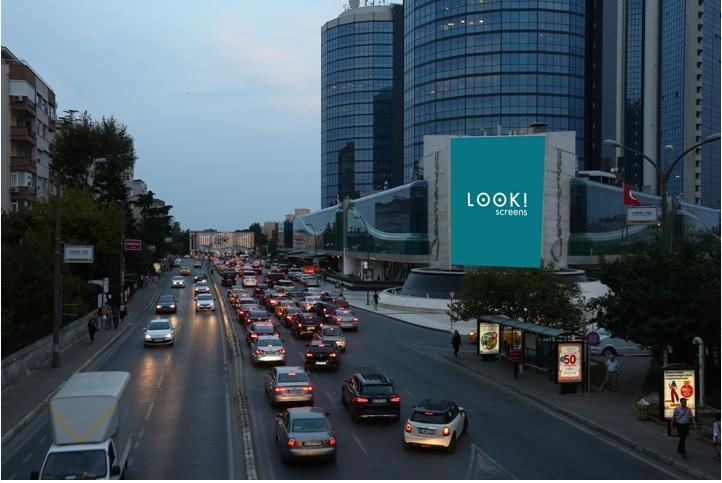 Look SCREEN's Reklam-Fotograf-Cekimi
